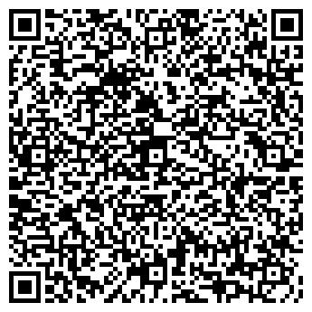 QR-код с контактной информацией организации ПАЛЛАСОВСКИЙ МЕХЛЕСХОЗ