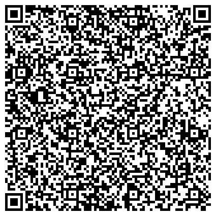 QR-код с контактной информацией организации Прогресс машиностроительное конструкторское бюро им.академика А. Г. Ивченко, ГП