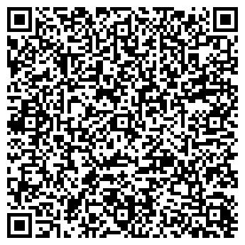QR-код с контактной информацией организации ФинЛифт-К, ООО