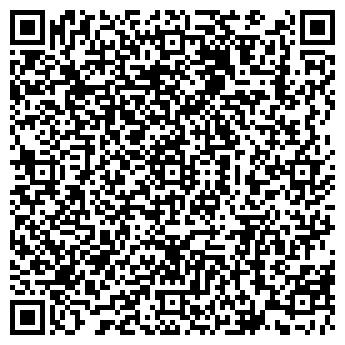 QR-код с контактной информацией организации Планета Лифт, ООО