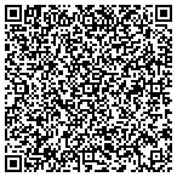 QR-код с контактной информацией организации Трейдинг-Гарант, ООО