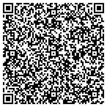 QR-код с контактной информацией организации ПАЛЛАСОВСКАЯ АПТЕКА, МП