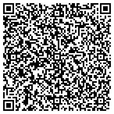 QR-код с контактной информацией организации Нова терра, ООО