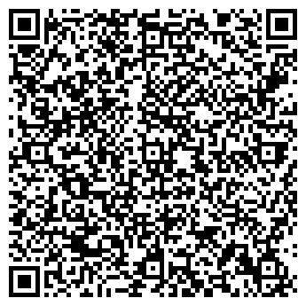 QR-код с контактной информацией организации Шиндлер, ООО