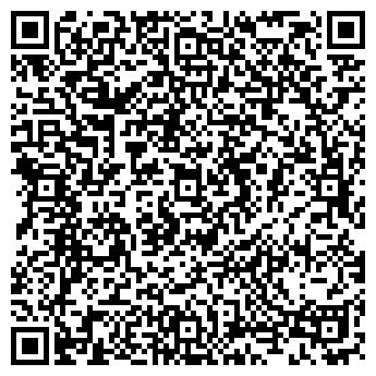 QR-код с контактной информацией организации Укрлифтсервис, ОАО