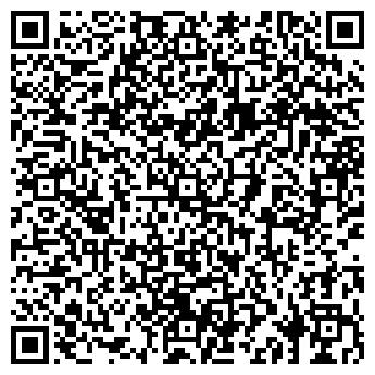 QR-код с контактной информацией организации ЕксЛифтБудСервис, ООО