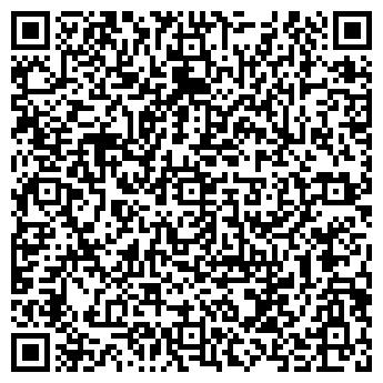 QR-код с контактной информацией организации Риком, ООО