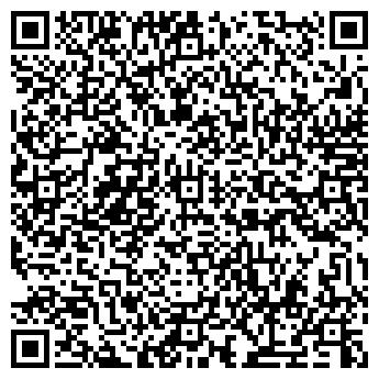 QR-код с контактной информацией организации Форчин НПП, ООО
