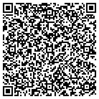 QR-код с контактной информацией организации Хармаш, ЧП