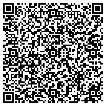 QR-код с контактной информацией организации Морис, ЧП