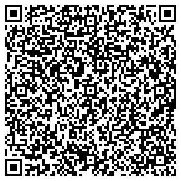 QR-код с контактной информацией организации ПАЛЛАСОВСКИЙ МУЗЕЙ ИЗОБРАЗИТЕЛЬНЫХ ИСКУССТВ