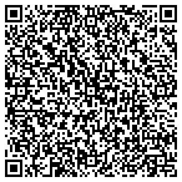 QR-код с контактной информацией организации Субъект предпринимательской деятельности ФЛП Задесенец Р. А.