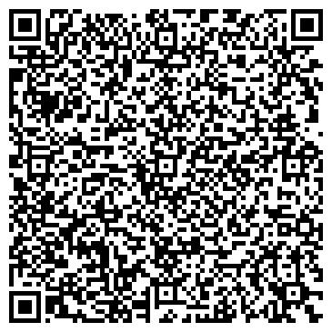 QR-код с контактной информацией организации Кнопка, Компания