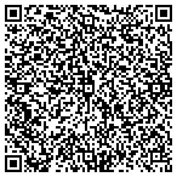 QR-код с контактной информацией организации ТОП Машинерия, ООО