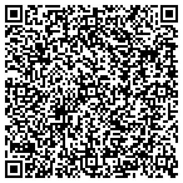 QR-код с контактной информацией организации Кабельэнерго, ООО