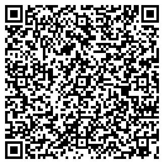 QR-код с контактной информацией организации ПАЛМО, ОАО