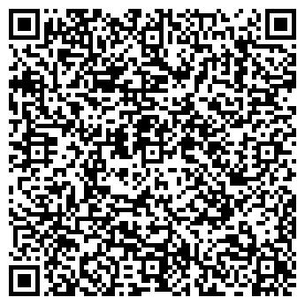 QR-код с контактной информацией организации Потенциал, ООО