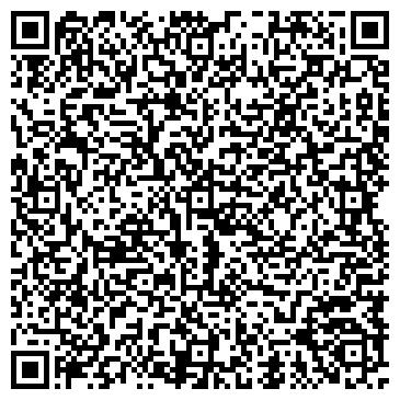 QR-код с контактной информацией организации МИП-трейд, ЧП