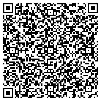 QR-код с контактной информацией организации Газтранзит, ЗАО