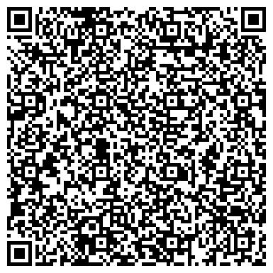 QR-код с контактной информацией организации Аква Марин ЛТД, ООО