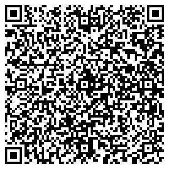 QR-код с контактной информацией организации Зона ветра, ЧП