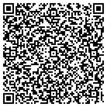 QR-код с контактной информацией организации Алос, СПД (Alos)