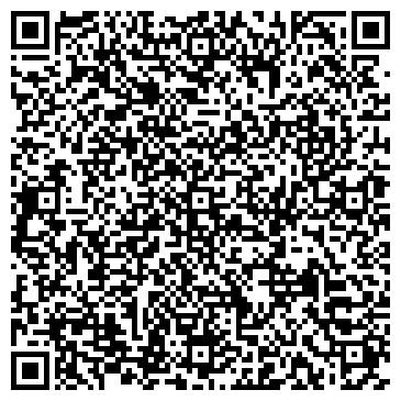 QR-код с контактной информацией организации Металл-Трейд Украина, ООО
