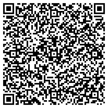 QR-код с контактной информацией организации ПГ ТЭР, ООО