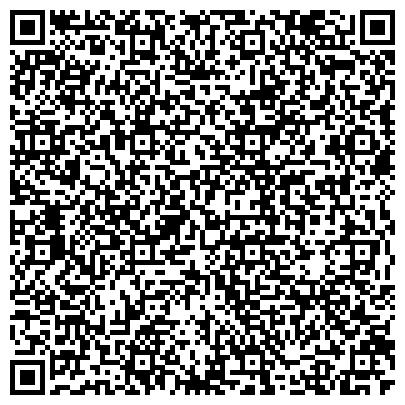 QR-код с контактной информацией организации САНАТОРИЙ ЭЛЬТОН ВОЛГОГРАДСКОГО ТЕРРИТОРИАЛЬНОГО СОВЕТА ПО УПРАВЛЕНИЮ КУРОРТАМИ ПРОФСОЮЗОВ