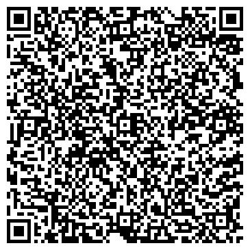 QR-код с контактной информацией организации Дом Рыбака, ЧП