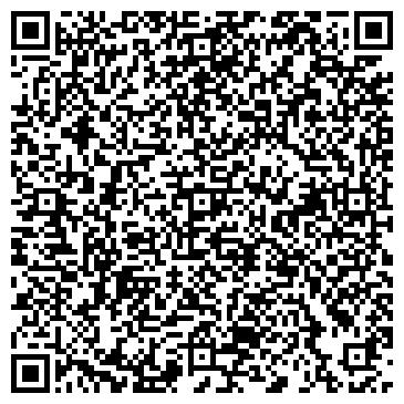 QR-код с контактной информацией организации Теплый пол, Компания