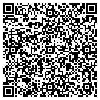 QR-код с контактной информацией организации Лодка, ЧП