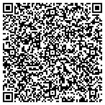 QR-код с контактной информацией организации Черное море, Компания