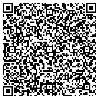 QR-код с контактной информацией организации Экватор, ЧП