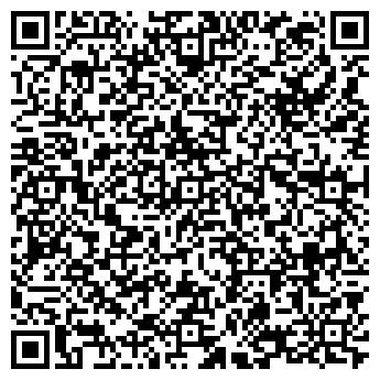 QR-код с контактной информацией организации Ратибор-инвест, ООО