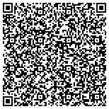QR-код с контактной информацией организации Международная промышленная группа – кат ресурс, ООО