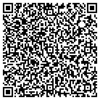 QR-код с контактной информацией организации Голд Фиш, ООО