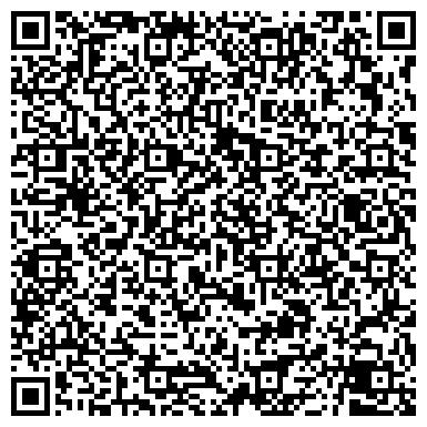 QR-код с контактной информацией организации Электротранс, НПП ООО