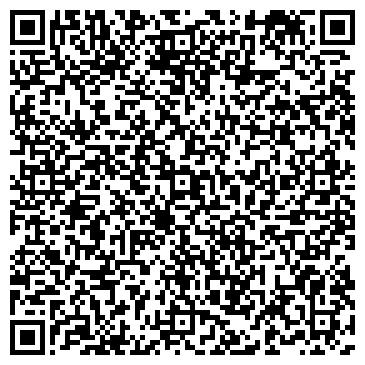 QR-код с контактной информацией организации КОММЕСК-ОМИР, СЕМИПАЛАТИНСКОЕ ДП