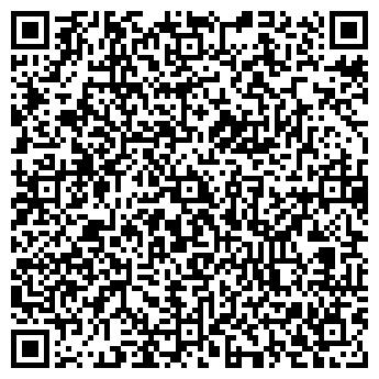 QR-код с контактной информацией организации Следопыт, ООО