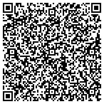 QR-код с контактной информацией организации Днепррезерв, ООО