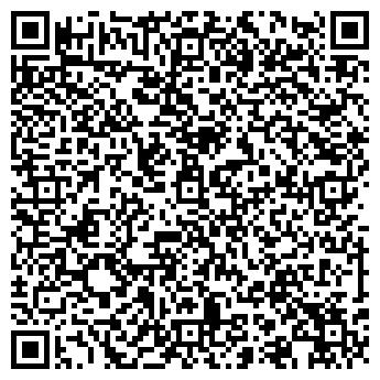 QR-код с контактной информацией организации ИСБ, ЗАО