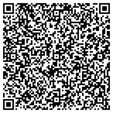 """QR-код с контактной информацией организации интернет-магазин """"КОМОМОКО"""""""