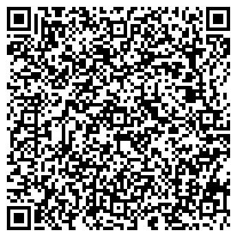 QR-код с контактной информацией организации Интегра Софт, ООО