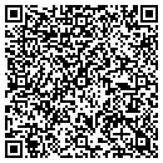 QR-код с контактной информацией организации aviks