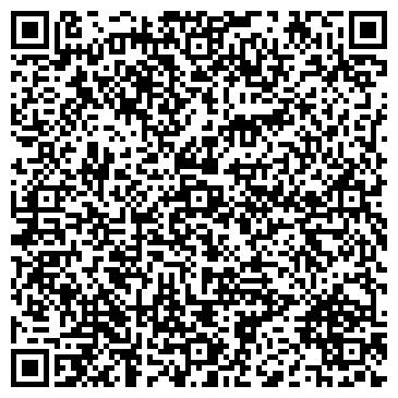 QR-код с контактной информацией организации RoyalMotors (РоялМоторс), ТОО