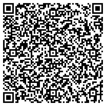 """QR-код с контактной информацией организации Ч.П. """"Спас-жилет"""""""