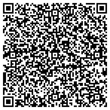 QR-код с контактной информацией организации ПОЛТАВСКИЙ КОМБИНАТ ХЛЕБОПРОДУКТОВ, ОАО