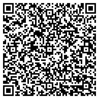 QR-код с контактной информацией организации Каир и Ко (Kair & Co), ТОО