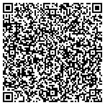QR-код с контактной информацией организации Омега-авто, ТОО